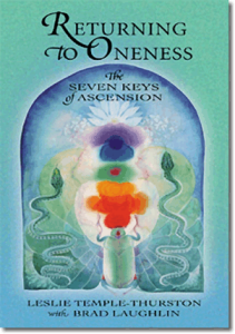 Returning to Oneness